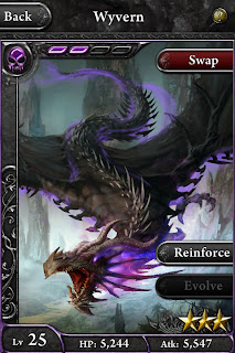 Hellfire Card Game List