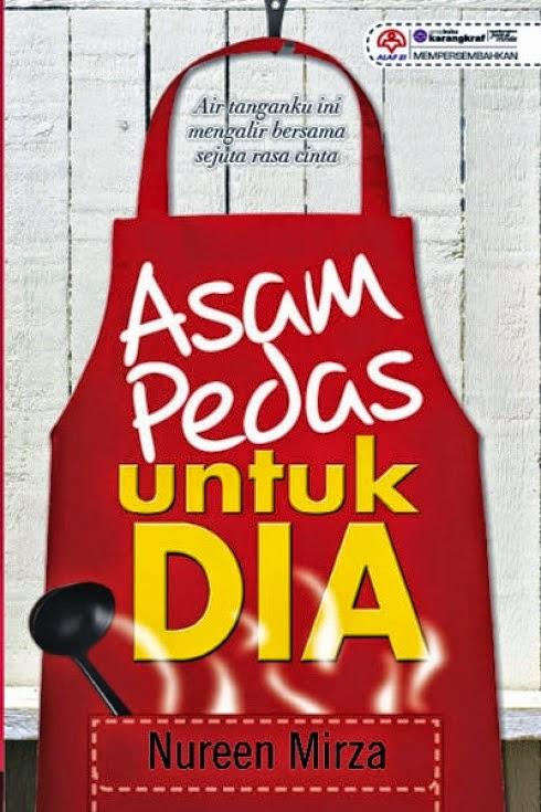 Dayana Roza, Shukri Yahaya, Adella Aryana, Juli Farhana Marin, Fazlina Ahmad Daud, Manan Sulaiman
