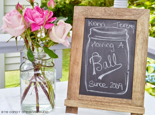 having a Ball, roses, vintage themed wedding shower, bridal luncheon ideas