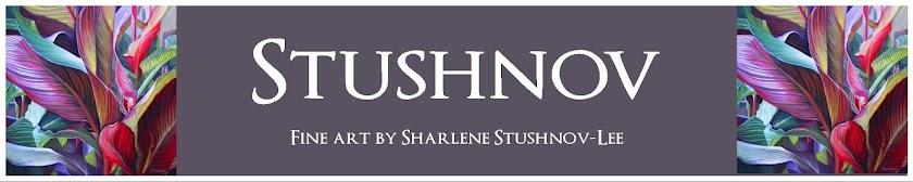 SHARLENE STUSHNOV-LEE