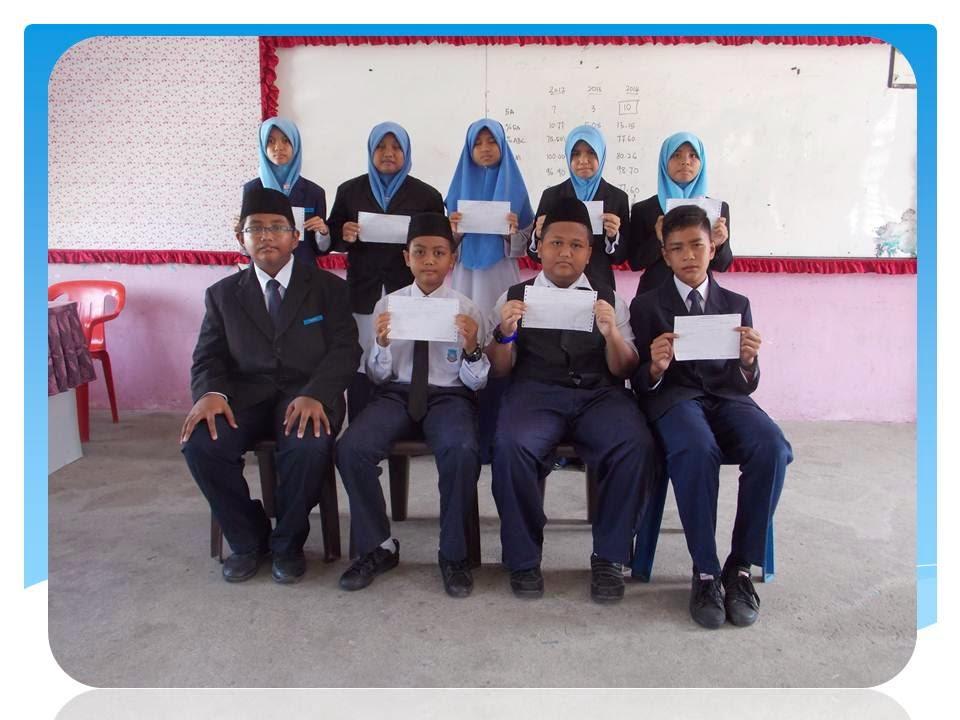 5A UPSR 2014