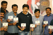 Alibaba Okkade Donga Audio launch by Pawan Kalyan-thumbnail-4