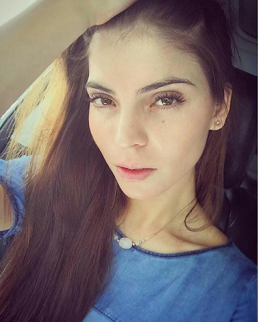 Esmeralda Ugalde Mirada