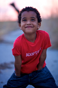 Dawit age 5