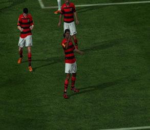 Fifa 2012 Universe Patch Brasil + América do Sul