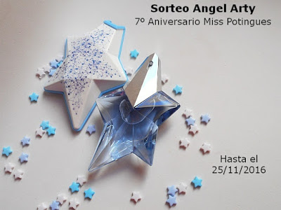 Sorteo Miss Potingues Thierry Angel