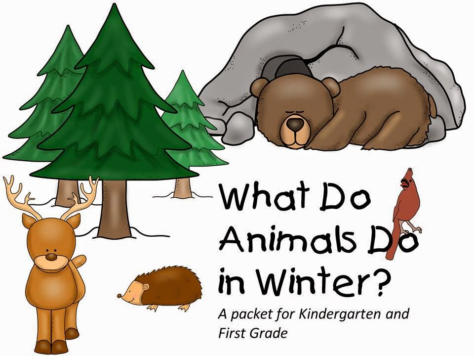 http://www.teacherspayteachers.com/Product/What-Do-Animals-Do-in-Winter-1585502