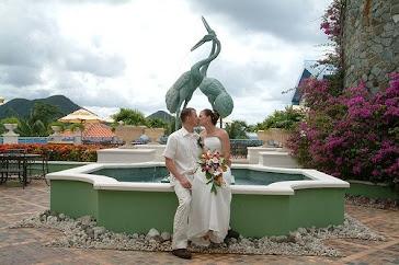 St. Lucia - November 2007