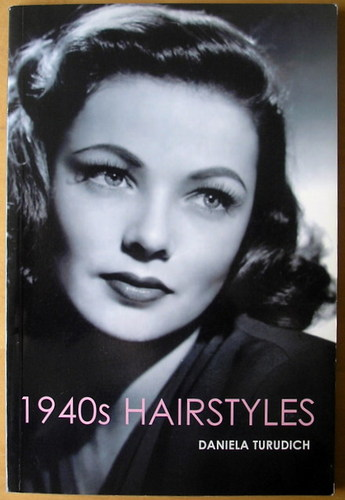 1940s hairstyle how to. 1940s Hairstyles