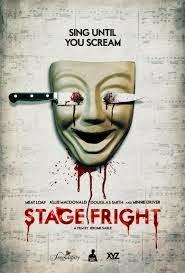 Vở Kịch Kinh Hoàng - Stage Fright