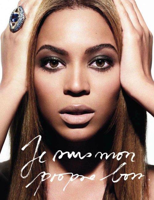 Beyoncé maman d'une petite Blue Ivy Carter: un phénomène sociologique