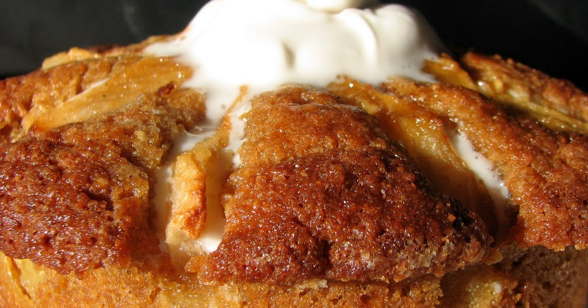 ... Free (and mostly Dairy Free) Real Food Recipes: Pear Ginger Cake - GF