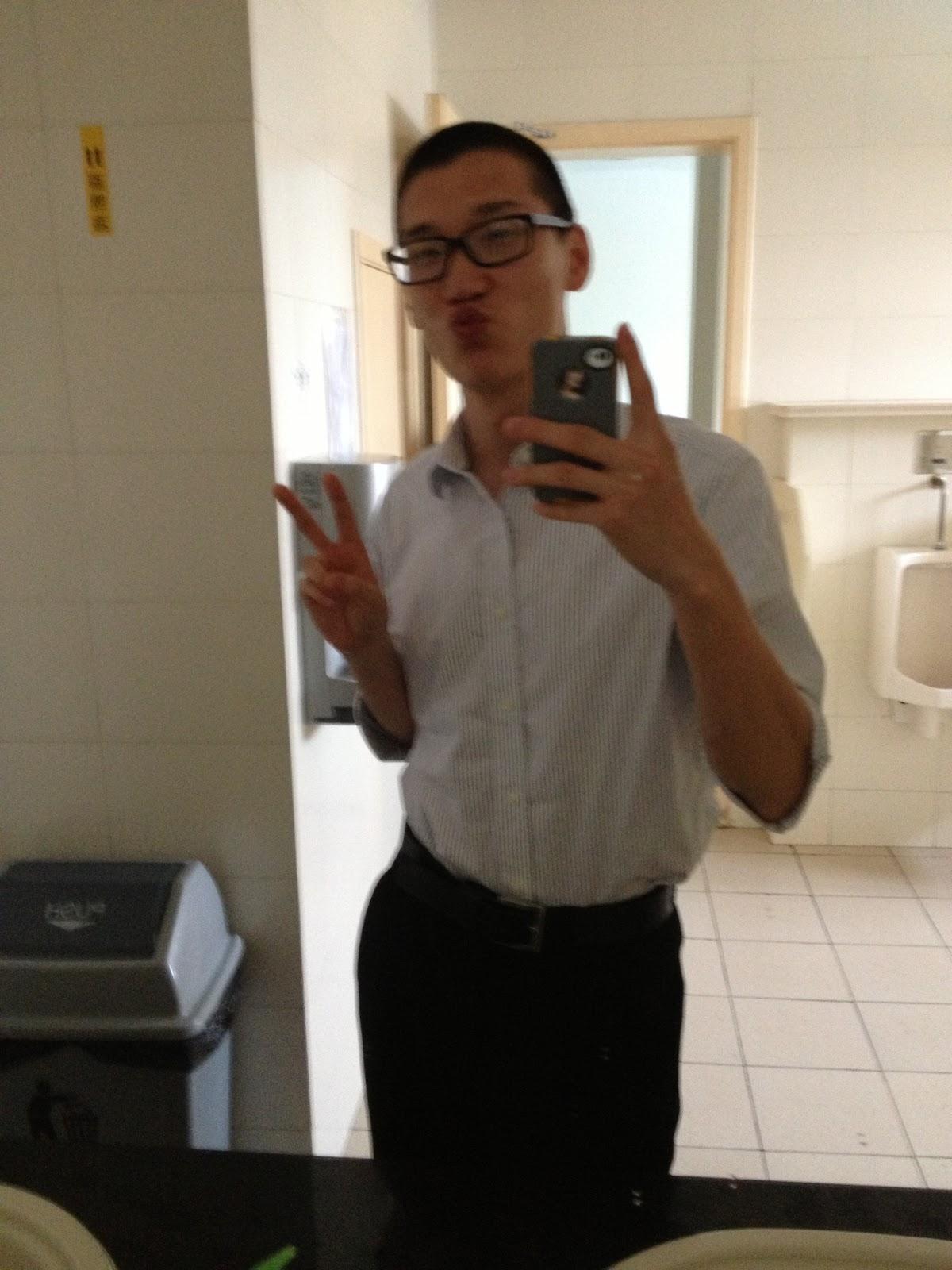 GuyInShanghai: 7/9-7/11 - Back to Songjiang Office