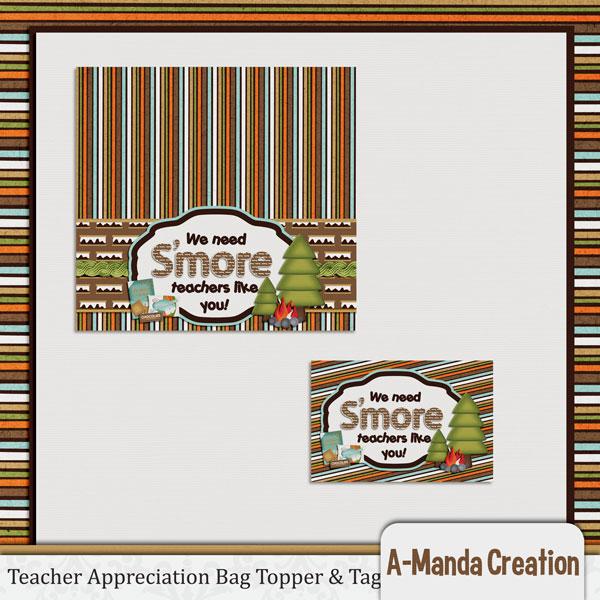 A-Manda Creation: Teacher Appreciation Printable Gift ...