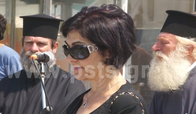Δήλωση ΣΟΚ της αδελφής του αδικοχαμένου στη ληστεία της Πάρου ταξιτζή Δημήτρη Μίχα,μετά την αθωωτική απόφαση [Βίντεο]