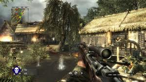 call of duty world at war download highly compressed