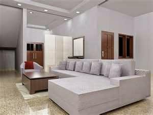 penataan ruangan rumah