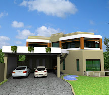 Modern Homes Exterior Design Ideas