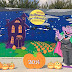 The Count's Halloween Spooktacular at #SesamePlace {GIVEAWAY}