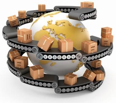 Resultado de imagen para riesgos del comercio mundial