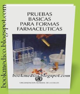 Pruebas formas farmaceuticas