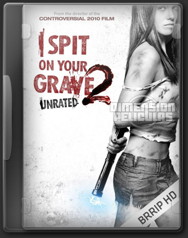 I Spit On Your Grave 2 (BRRip HD Inglés Subtitulada) (2013)