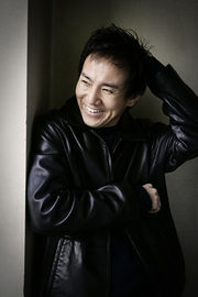 Biodata Son Byung Ho pemeran Yoo Young Soo