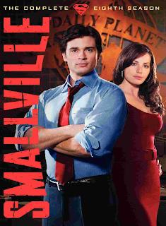 Smallville Season 8 [DvdFull]