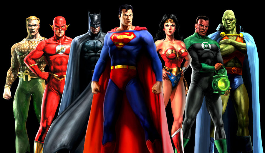 Man Of Steels Henry Cavill Doesnt Want Justice League Movie To HappenYet THE SONIC SABER