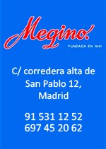 megino