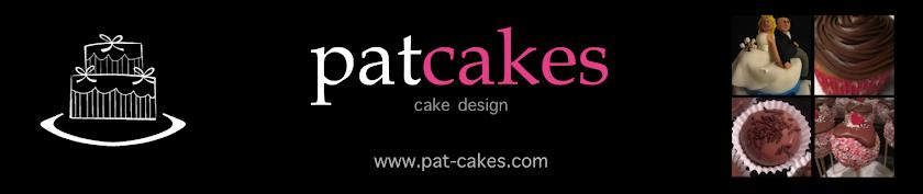 pat-cakes | cake design