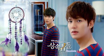 Biodata Pemain Drama Korea The Heirs