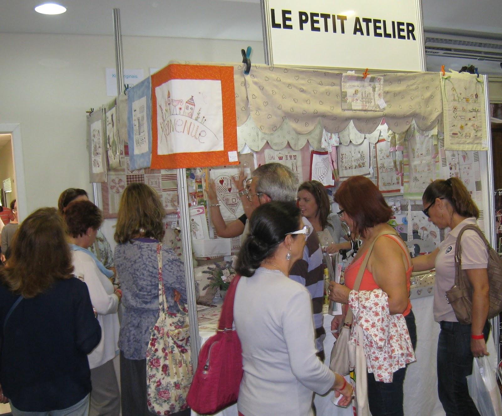 Le petit atelier florian polis floripa quilt for Le petit atelier