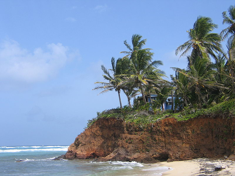 how to get to corn island nicaragua