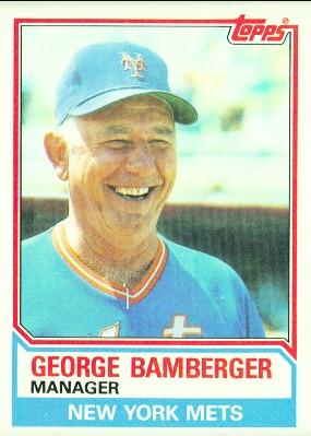 1983 New York Mets season