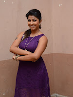 Geethanjali glam pics at SSD audio-cover-photo