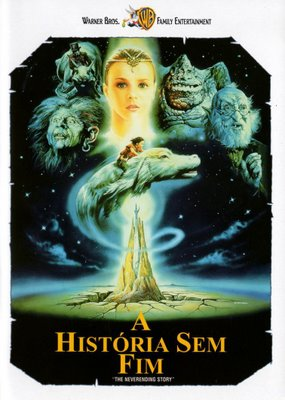 Download A História Sem Fim DVDRip AVI RMVB Dublado