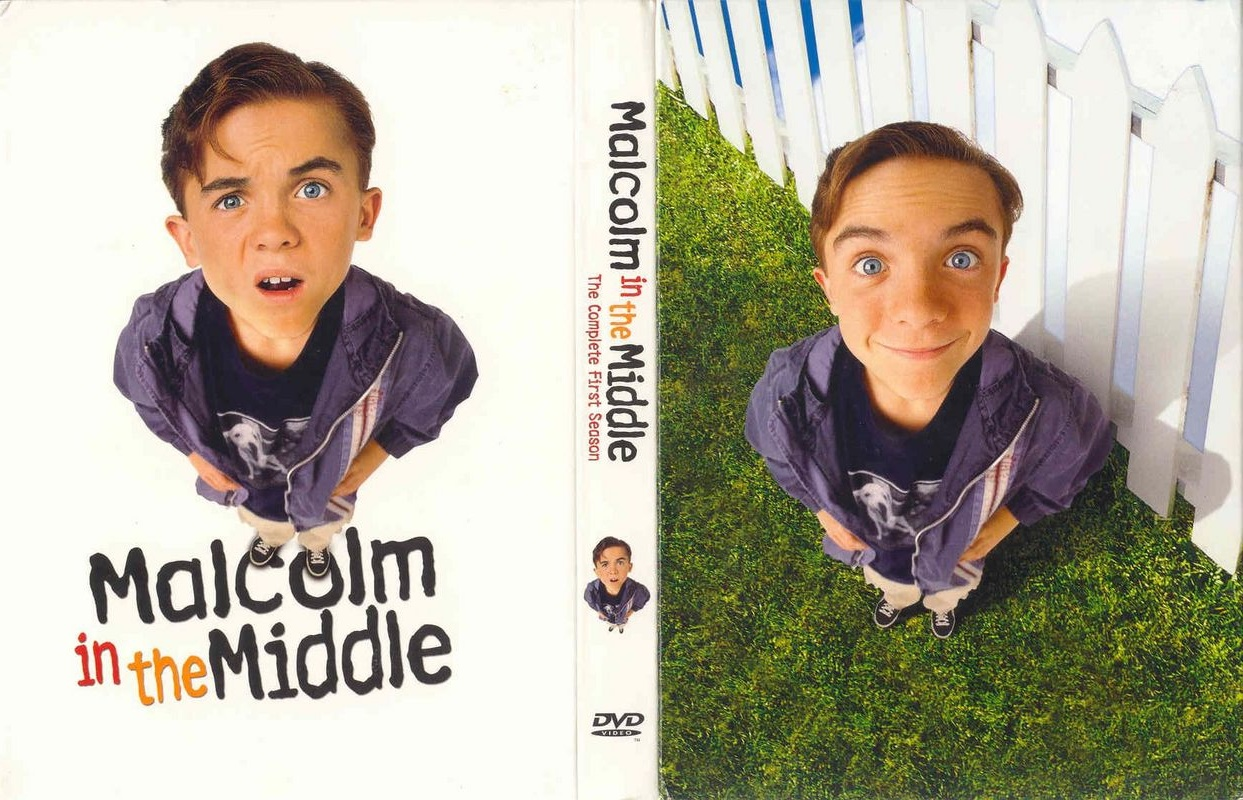 Malcolm in the middle east