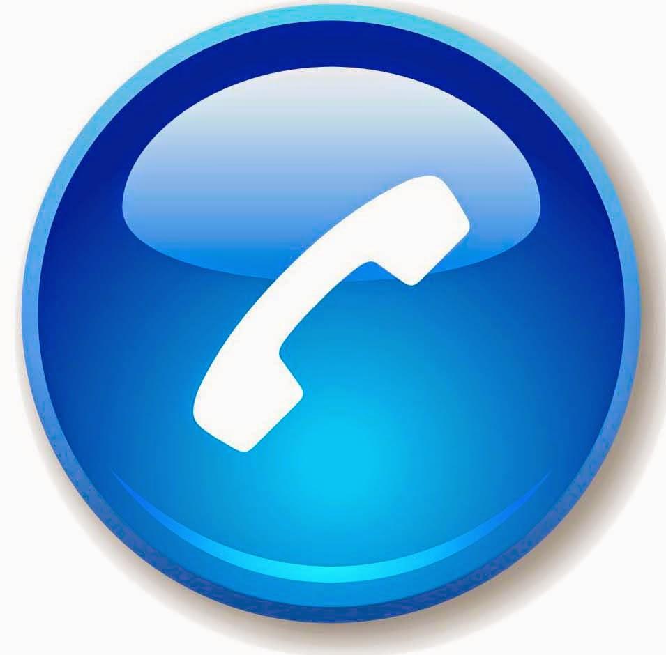 Gambar icon telepon untuk pemesaran bantal silicon