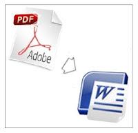 convertidor pdf a word