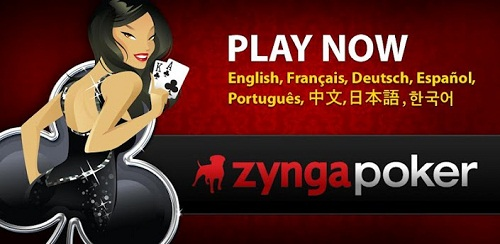 Top 5 juegos Android de poker