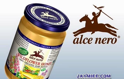 Makanan Organik Terbaik - Alce Nero
