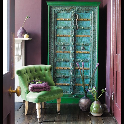 Lia leuk interieur advies lovely interior advice bohemian cupboards - Armoire maison du monde ...