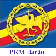 PRM Bacău - Facebook