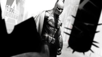 #18 Batman Wallpaper