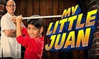 My Little Juan Watch TV Stremaing Online Teleserye TV Series Dramarama Teleserye TV series Pinoy Teleserye Online Free TFC Pinoy TV Online