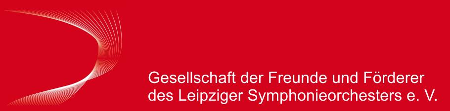 Gesellschaft der Freunde und Förderer des Leipziger Symphonieorchesters e. V.