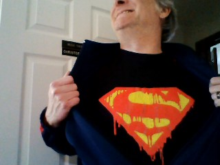 chuck rozanski death of superman essay Chuck rozanski topic charles rozanski (born march 11, 1955) is a german-american retailer and columnist, known as the president and ceo of the denver, colorado -based mile high comics inc, and a columnist for the comics buyer's guide.