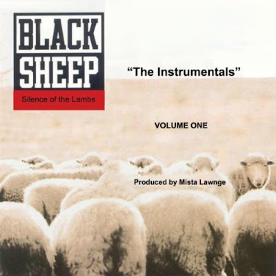 Black Sheep – Silence Of The Lambs: The Instrumentals Vol. 1 (2010) (VBR)