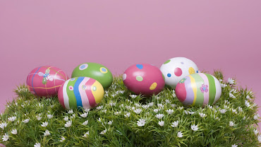 #7 Happy Easter Wallpaper